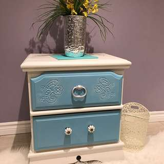 Coffee Table End or Night Stand