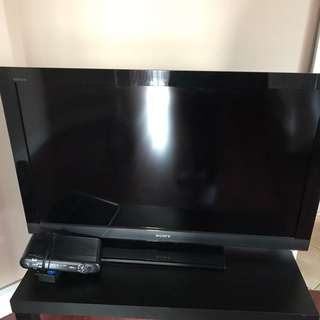 Used Sony Bravia  Tv