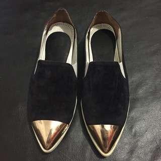 Trendy Flat Shoes - Sepatu Kece