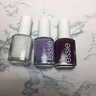 💅🏼ESSIE NAILPOLISH💅🏼