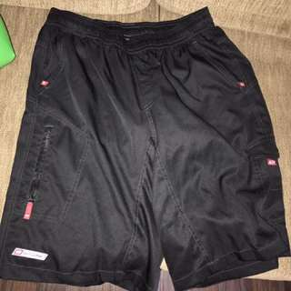 Bellwetherclothing Padded Cycling Shorts