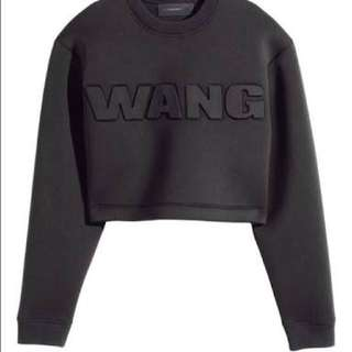 WANG x HM jumpee