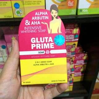 GLUTA PRIME