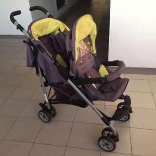 Goodbaby Tandem Stroller