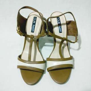 Celine-ABS CBN's Pangako Sayo Ankle Strap Sandals s9