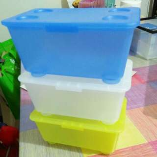 Ikea Glis Box / Organizer