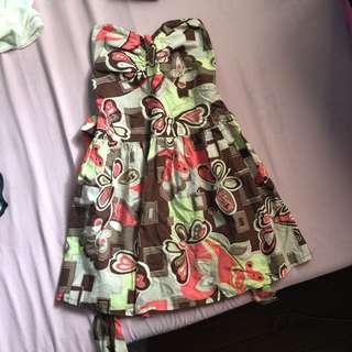Get Laud Mini Dress