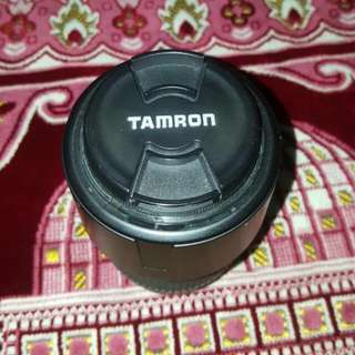 Tamrom 70-300 For Canon