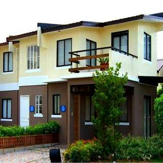 9k Monthly For Sale House And Lot Townhouse In Cavite Near Manila 20-30mins Away From Moa And Naia Via Cavitex