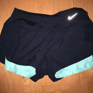 Nike Running Dry-Fit Shorts