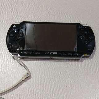 Sony PSP 2000 Piano Black
