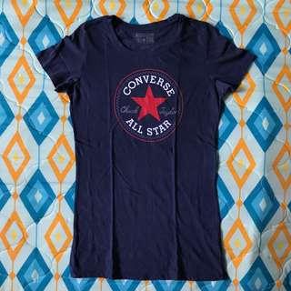 Original Converse All Star T-Shirt