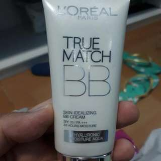 Loreal Trumatch Bb Cream