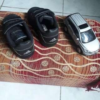 Prelove Adidas Shoes Kids
