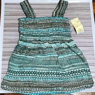 Summer Maternity Top