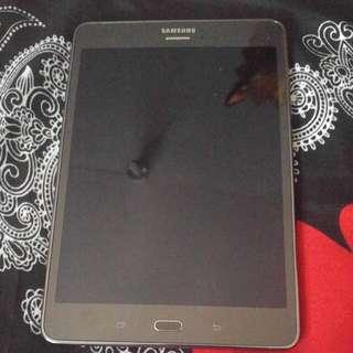 Samsung Galaxy Tab A (with S Pen)