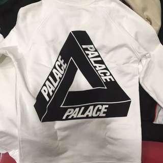 Palace Sweatshirt Og
