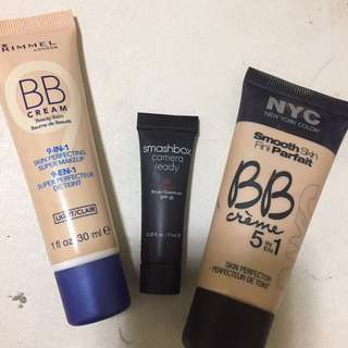 Bb Cream Bundle
