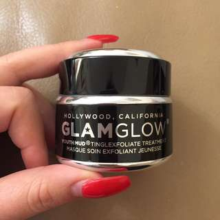 GLAMGLOW Youth Mud Mask Treatment