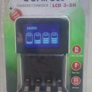 Uniross. Battery Charger