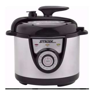 Electric Multi Cooker (a0004)