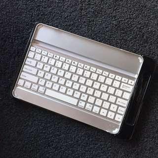 3SIXT Bluetooth keyboard/ iPad Air 2 Case
