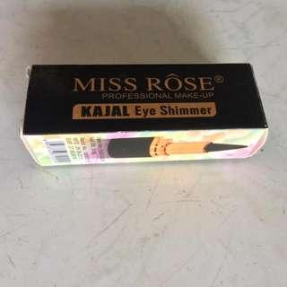 Kajal Eyeliner Miss Rose