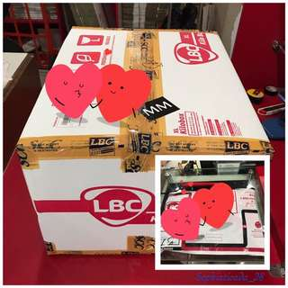 Proof Of Shipment
