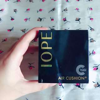 New IOPE Air Cushion Natural BB N23
