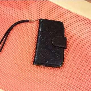 lv iphone5 case