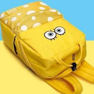 Spongebob BagPack
