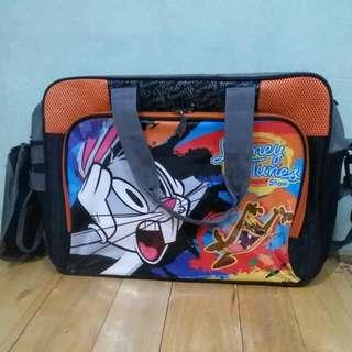 SALE: Looney Tunes School Bag