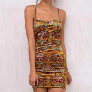 Asiam Rosalind Dress