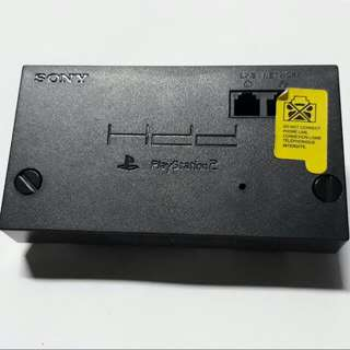PS2 Network Adapter