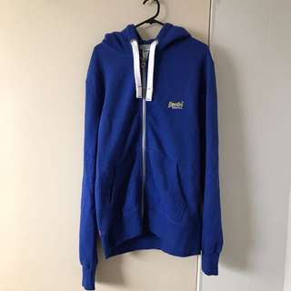 SuperDry Athletic XL