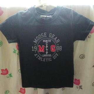 Moose Gear T-shirt