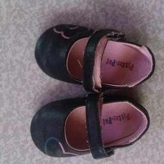 PitterPat Kids Shoes Size 19