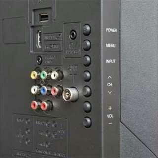 """32"""" TV (SHARP LC32LE150M)"""
