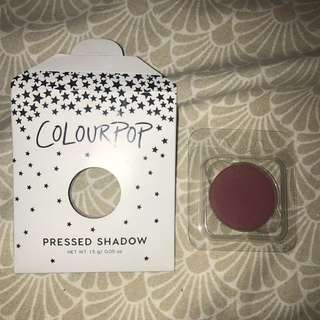 Colourpop Pressed Shadow: Get Out
