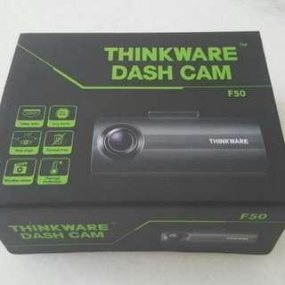 Thinkware F50 Dashcam