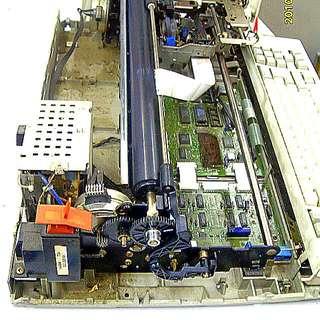 维修及保養各類型打字機-Repairing & Maintenance Multi Purpose Typewriter