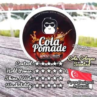 Cola Pomade by APESTOMEN™