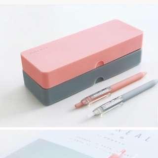 Silicon Pencil Case