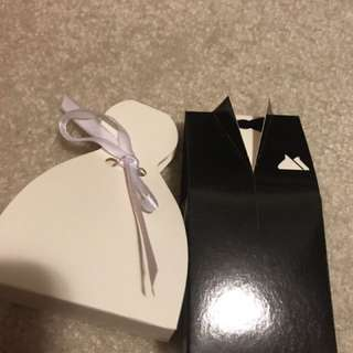 Wedding Favors Boxes For Small Gift