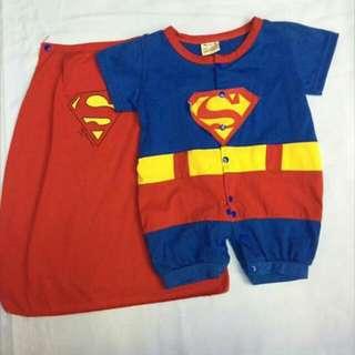 Babys Costume