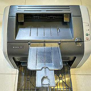 維修及保養各類型打印機-Repairing & Maintenance Service For All Multi Purposes Printer