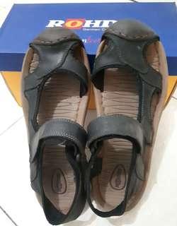 Sepatu Sandal Rohde Size 42