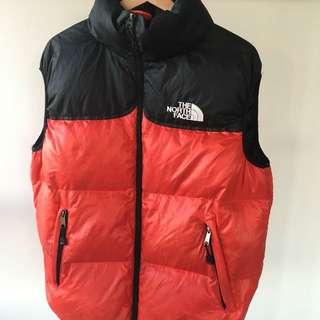 The North Face Nuptse Mens Vest