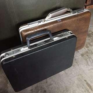 美國手提箱/硬殼