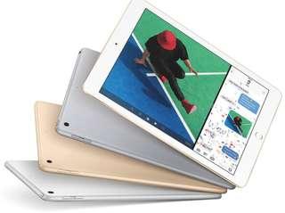 ⭐️⭐️⭐️ 全新 未開封 Apple New iPad (2017 Version) Wifi 32GB